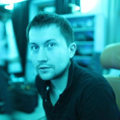Alexey Beltyukov