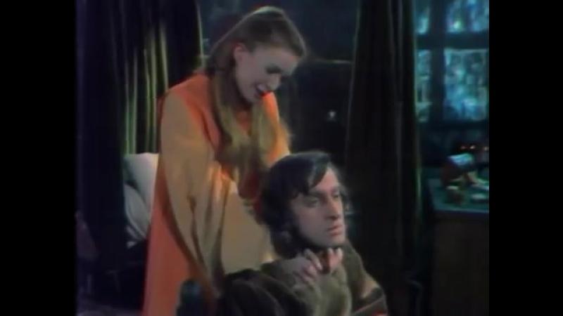3серия ,,ПРОКЛЯТЫЕ КОРОЛИ,, (1972) яд и корона
