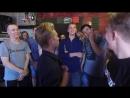 NSK Battle №11 Лига Блядины WhatMonreal vs Shurik MC