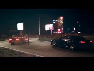 Drift Vine | Nissan Silvia s15 #Brkls & Toyota Mark2 jzx90 #Swap_lab at Street