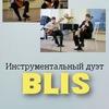 Инструментальный дуэт Blis.Музыка.Ситар.Гитара