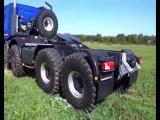 2011 TATRA T815 8x8