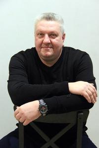 Вячеслав Калюжный