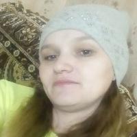 Анкета Елена Саратовская