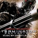 """Soundtrack к фильму """"Терминатор 4: Да придёт спаситель"""" - Danny Elfman - No Plan"""