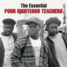 Poor Righteous Teachers - My Three Wifes (Shakyla, Pt. III)