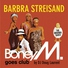 Boney M. - Barbra Streisand (The Most Wanted Woman) (Radio Mix)