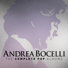 Andrea Bocelli feat. Natalie Cole - The Christmas Song