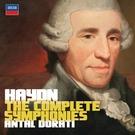 Франц Йозеф Гайдн - Симфония №88 (Соль мажор). 4 часть Finale. Allegro con spirito.