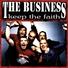 The Business - Keep the Faith