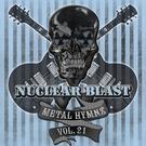Metal Allegiance - Let Darkness Fall (Feat. Troy Sanders)(Cut)