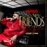 DJ Khaled feat. Drake, Rick Ross, Lil Wayne - No New Friends