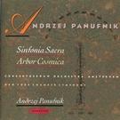 Andrzej Panufnik - Arbor Cosmica: IV. Prestissimo possibile