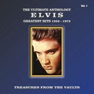 Elvis Presley - Give Me the Right (Rare Gems Pt.1)