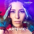 Artsvik (Best-Muzon.me) - Fly With Me (Евровидение 2017 Армения)