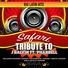 Brava HitMakers - Safari (Tribute To J Balvin Ft. Pharrell) [Instrumental]