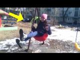 Позор России Малолетки матерятся хуже взрослых! (ШБэ 161)