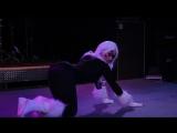 Cosplay Rush vol.17 Sandra solo - Феном по мульт сериалу человек паук 1994 года - Чёрная кошка