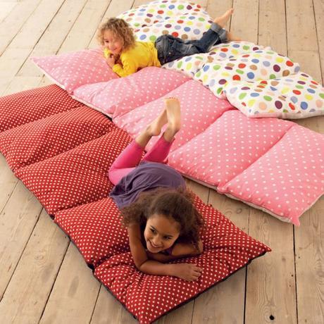 Сшить матрас на кровать