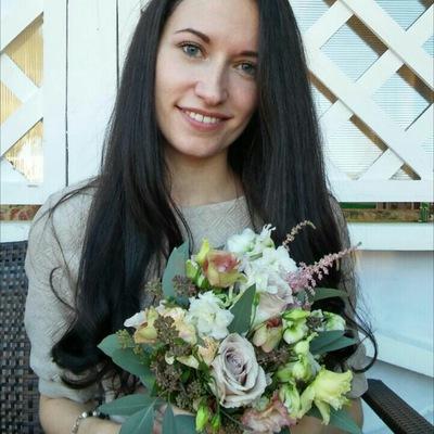 Валентина Долматова