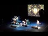 Концерт В. Бутусов и гр. Ю`ПИТЕР (Новосибирск ДКЖ 18.02.17)