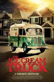 Фургончик с мороженым / The Ice Cream Truck (2017)