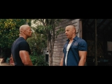 Форсаж 6 Управление на себя  Fast &amp Furious 6 Take Control 2013