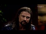 Wrestling Home: WWЕ Mоndаy Night RАW 03.10.2016 HD [Part I]