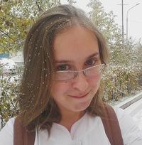 Мария Приходько