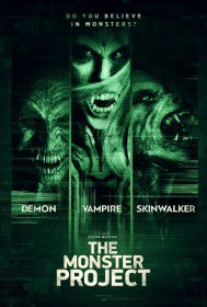 Проект «Монстр» / The Monster Project (2017)