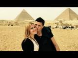 Каир,  Гиза,  пирамиды