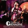 Среда Обитания // 27.01.2017 Live in Grenadine b