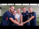 Защитник Атлетика Йерай во второй раз победил рак