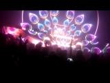 Major Lazer &amp Nyla &amp Quintino vs. Afrojack &amp Hardwell - Light It Up vs. Hollywood (Hardwell Mashup)