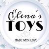 Elena's TOYS