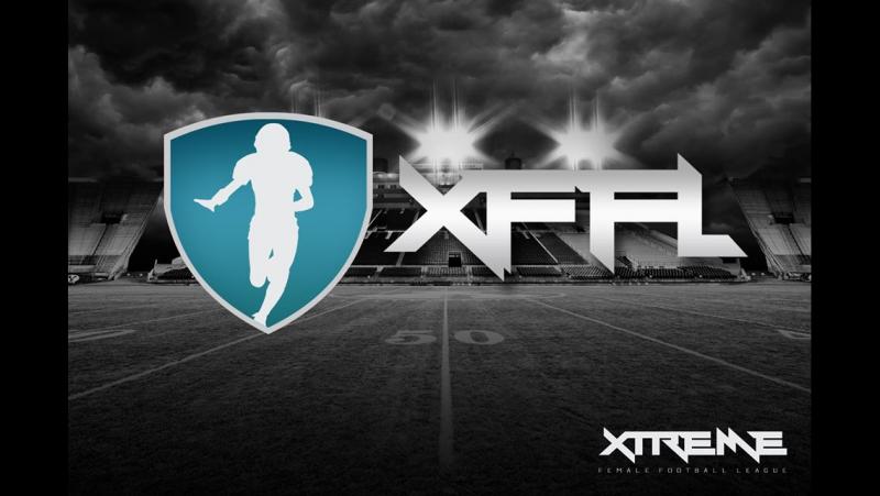 XFFL Xtreme Female Football League