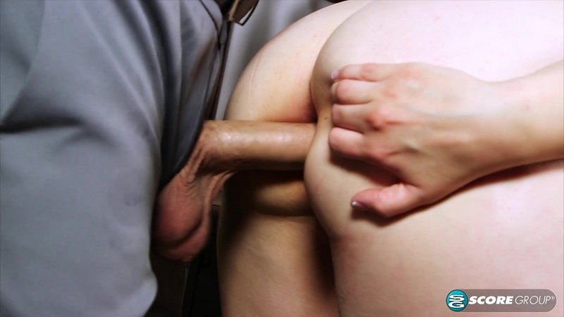 2016-07-15 - May West - A Private Dick For A Busty Mobster`s Moll [HD 1080, BBW, Big Tits, all sex, Hardcore, blowjob, Porn, XXX