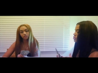 Cuban Doll - Let It Blow ft. Molly Brazy ( 1080 X 1920 ).mp4