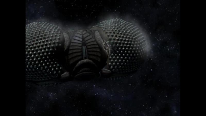 Смерть Лексса(Лексс 4 сезон 24 серия)