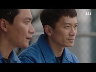 Подсудимый / Обвиняемый (ОЗВУЧКА) 9 серия