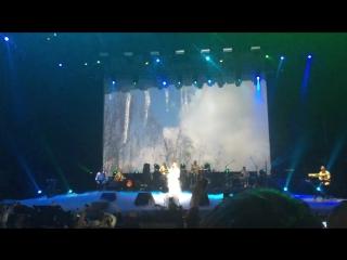 МакSим - Мой рай Санкт-Петербург, 14.12.16