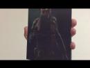 FAC 50 DREDD Lenticular 3D effect EDITION 2