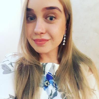 Виктория Рай