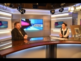 Актуальное интервью. Худ.руководитель ансамбля ВАТАГА А.А.Колесников. (эфир 20.05.2017)
