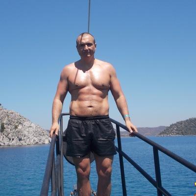 Игорь Горенцов