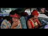 Укуренные. Диалог с полицейским (Cheech and Chong - Up in Smoke, 1978)