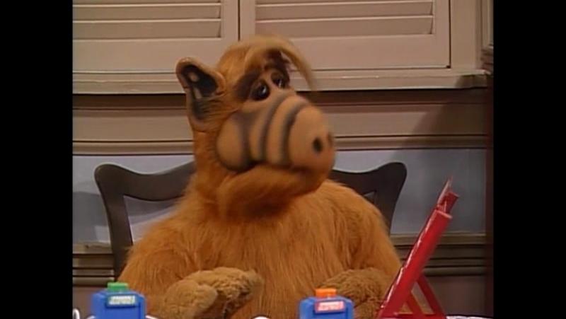 Alf Quote Season 4 Episode 5 _Альф и Вилли