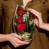 Fiora™ Натуральные цветы в стекле на долгие годы