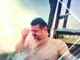Солнышко моё любимое!!День Господнего крещения –  Это праздник посвящения,  Это – таинство большое,  Очень доброе, святое!   У к