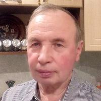 Анкета Николай Казаков